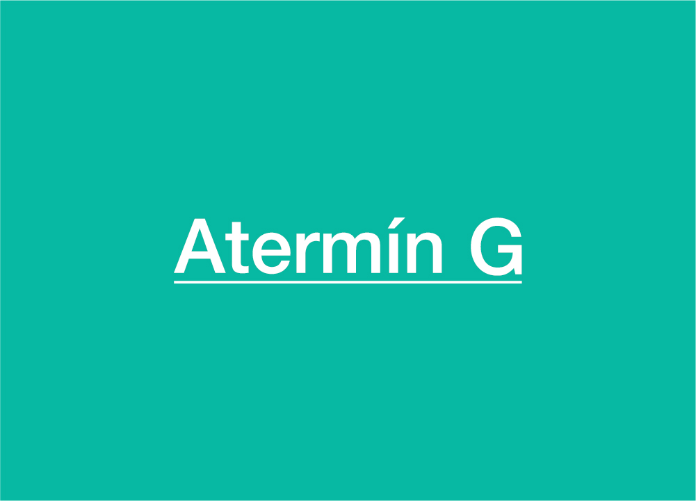 Marca-Atermín-G