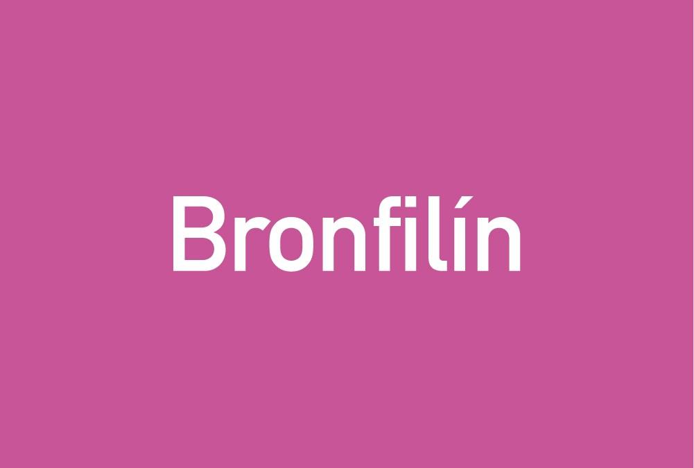 Marca – Bronfilin